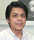 Nobuyuki Kuwabara, Ph.D.